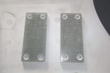 絶縁板 FRP