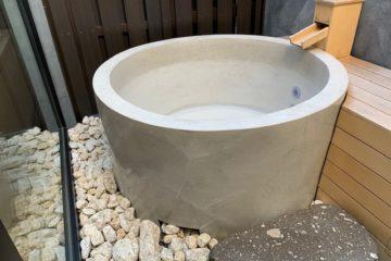 レジン製 浴槽補修